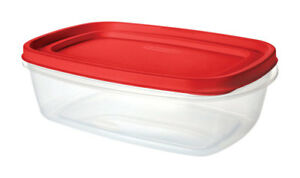 Rubbermaid  8.5 cups Food Storage Container  2 pc.