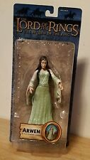 Arwen in Coronation Gown Lord of the Rings Return of the King 2004 Unopened