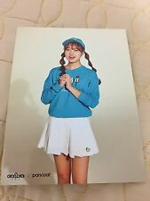 Ioi yujung yoo jung yoojung  pancoat rare photocard photo card postcard
