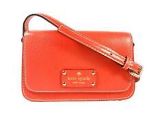 New Kate Spade NY Wellesley Small Fynn Leather Crossbody Bag WKRU1527B $248