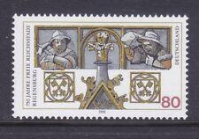 Germany 1888 MNH OG 1995 City of Regensburg - 750th Anniversary Issue VF