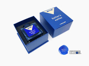 Sailor's Sailor 15th Anniversary 50ml インク工房 Fountain Pen Ink Blue