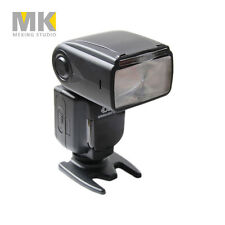 New DBK DF-660 TTL wireless Speedlight speedlite flash For Nikon D7000 D90 D7100