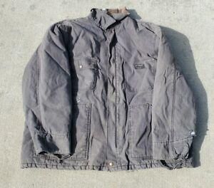 Vintage Walls Blizzard Pruf Canvas Jacket