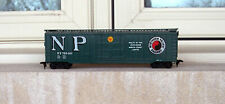 Athearn Northern Pacific Railroad 50' Box Car NP  #789001 HO Scale