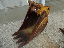 "18"" Cp John Deere 310 Se/Sg/Sj 410 E/G/J/K Backhoe Bucket"