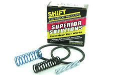 4L60E High Performance Pump Unbreakable Ring Kit Sealed Power Includes Springs