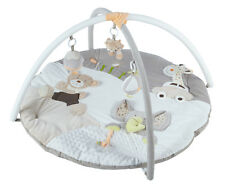 Minidream ronde Baby Playmat Play Gym tapis de jeu Musical Activity Centre-Beige