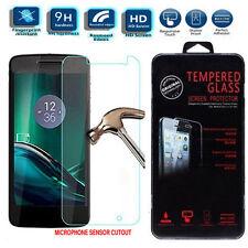 Gorilla 9H Tempered Glass Screen Protector For Motorola Moto G G4 4th Gen XT1622