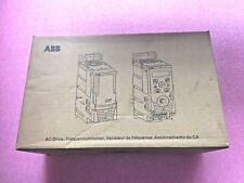ABB ACS150-03U-05A6-4, ACS150 Micro Series 3HP DRIVE , Variable Frequency VFD