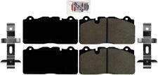 Disc Brake Pad Set-Z06 Front Autopartsource PRM1395