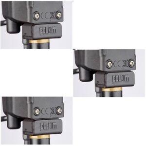Delkim D Lok Complete (Shoe & Foot) V2 TXI D NEW Fishing Alarm Accessories x3