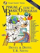 Visual Basic 6 How to Program