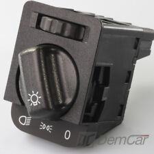 Opel Astra F Calibra Interrupteur de Lumière Réglage des Phares