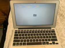 APPLE MACBOOK AIR-A1370-2010-2GB-128GB-11''-Intel Core 2 Duo 1.4GHz (needs OS)