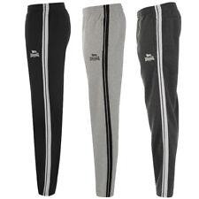 Lonsdale London Fleece Trainingshose Jogginghose S M L XL 2XL 3XL Fitness Hose