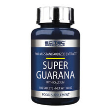 Scitec Nutrition - super Guarana 100 Tabletten