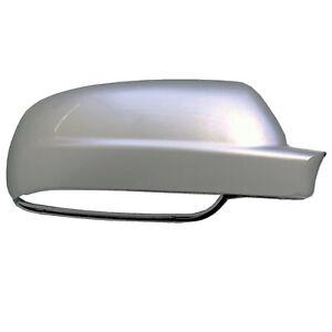 Door Wing Mirror Cover RIGHT Reflex Silver LA7W VW Golf Mk4 EAP™