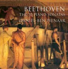 32 Piano Sonatas, New Music
