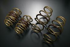 Tein High-Tech Lowering Springs - fits Nissan Juke 15RX / RS 1.5 2010-18 - YF15