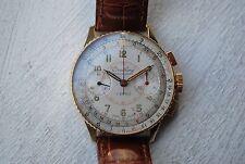 Vintage Breitling Chronomat  Ref.769 18k Rose gold