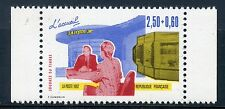 STAMP / TIMBRE FRANCE NEUF N° 2744 ** JOURNEE DU TIMBRE L'ACCUEIL / CARNET
