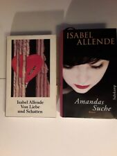 Isabel Allende: Buch-Paket, -Sammlung, -Konvolut. 12 Bücher.