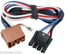 Brake Control Connector ~ NAPA 755-2065 ~ Fits: CHEV/GMC ~ Plug-In Simple!