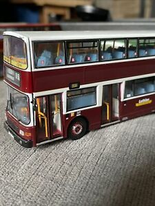 Northcord,cmnl,ukbus,Alexander Royale,LOTHIAN BUSES,Unboxed Model Bus