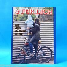 DDR FÜR DICH 32/1989 Spartakiade VEB Elektrokohle Eisbären Chr. Rothenburger C