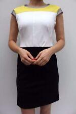 Robes noir en polyamide pour femme taille 38