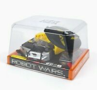 HEXBUG Robot Wars Impulse RC Remote Controlled Robot Free Tracked Delivery