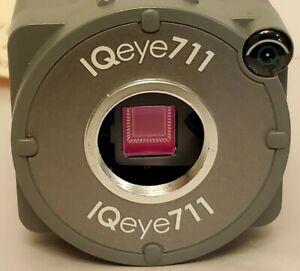 IQeye 711 1.3 Megapixel Color POE IQ711 Security Network Camera