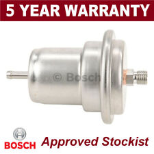 Bosch Fuel Pressure Regulator 0438170055