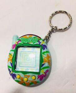 Bandai 2004 - Original Flower Tamagotchi Connection - Works - Nice!