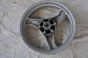 BMW R1100RS R1100R R1100RT  Vorderrad 3.50x17 gebraucht  36312311220