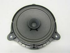 NISSAN QASHQAI 2014-16 OFFSIDE/RIGHT REAR DOOR SPEAKER 28156BR00A (5DR)   #7161V