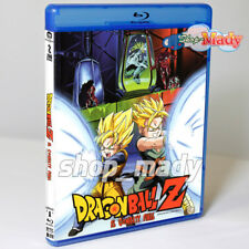 Dragon Ball Z El Combate Final - Bio-Broly Blu-ray ESPAÑOL LATINO Reg. A