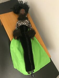 """Mattel Barbie Doll Designer Byron Lars """"In The Limelight"""" 1996 AA"""