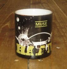 Muse Super Groups Haarp Advertising MUG