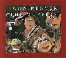 A Christmas Together: Collector's Edition [Remaster] by John Denver/The Muppets