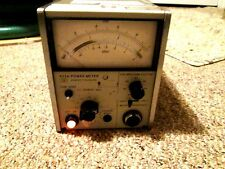 H.P 432A Power Meter