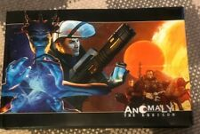 Anomaly: The Rubicon Hardcover Edition (2017) [1931128] Like New!