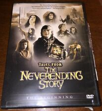 Tales from the Neverending Story - The Beginning (DVD, 2002)