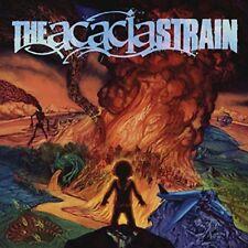 The Acacia Strain - Continent CD NEU OVP