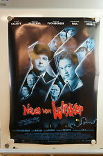 Neues vom Wixxer Oliver Kalkofe Christoph M. Herbst Filmposter Deko Poster A1 P7