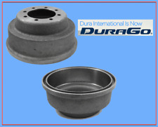 "Set 2 Rear Brake Drums 8-Lug Left & Right for DODGE Plymouth 12 X 3"" Expedited"