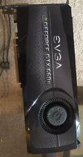 EVGA GeForce GTX 660 Ti FTW LE