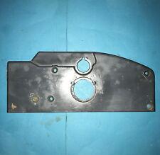Yamaha 703 Side Mount Control Box Back Plate 703-48212-00-00