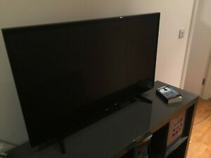 LG 43 inch LED Smart TV - Full HD 1920 x 1080 (43LH570V)